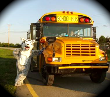 huskywithbus